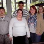 Fachpraktiker/in Küche - Absolventen 2009
