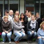 Abschlussklassen der HOFA/REFA - NRO - 2010