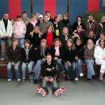Abschlussklassen der HOFA/REFA - NRO1 - 2006