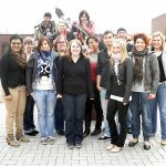 Abschlussklassen der HOFA/REFA - NRO3 - 2012